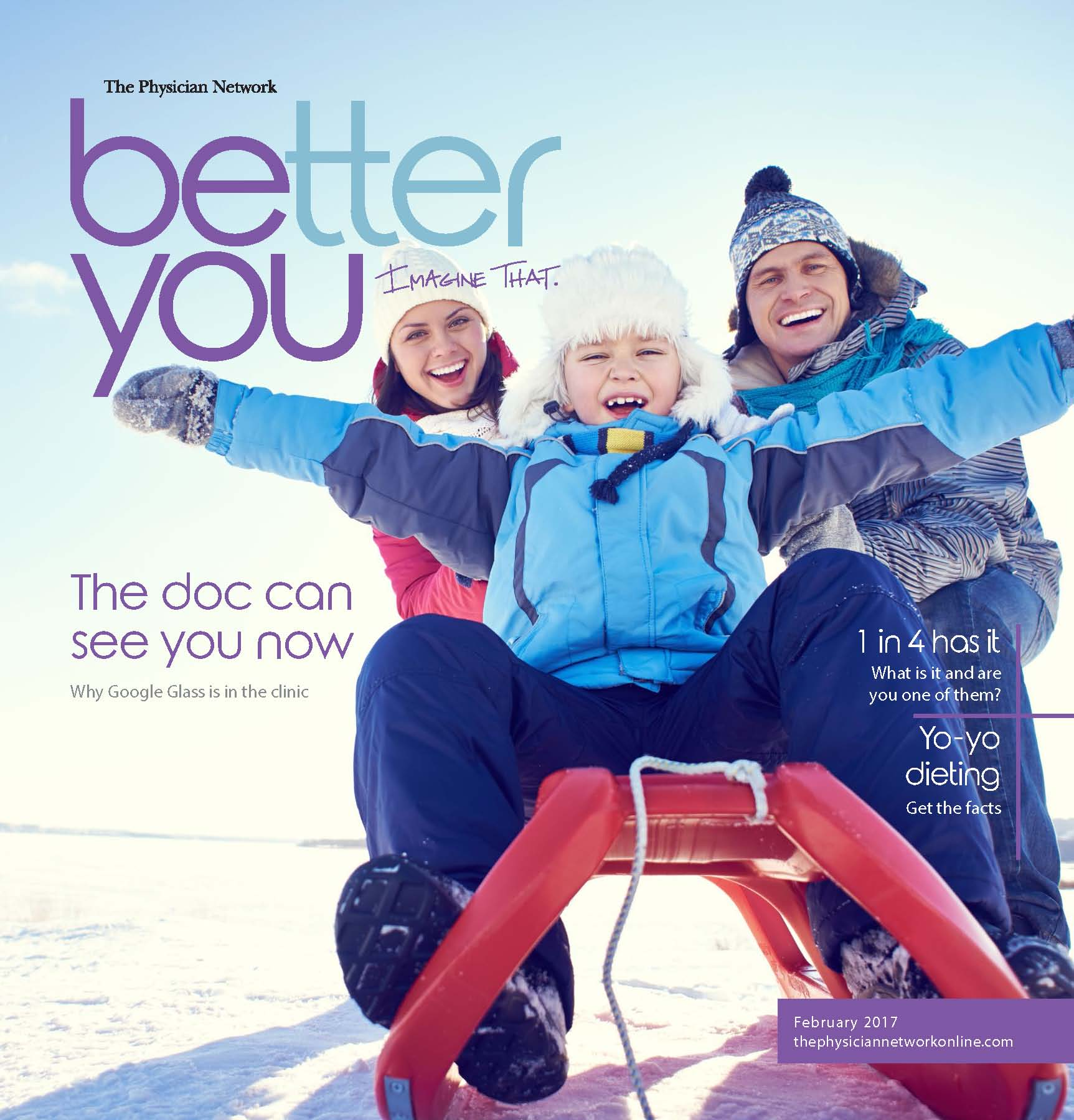 Better You Primary Care